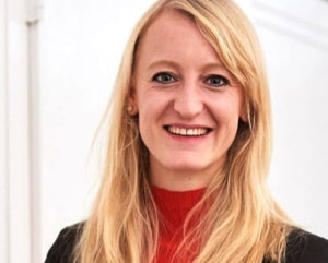 Olga Wessels
