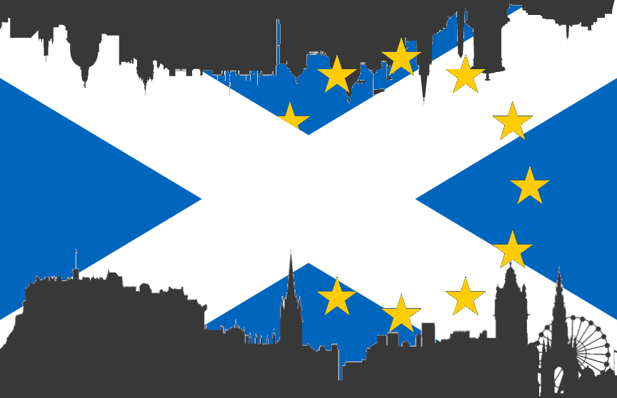 scotland europe esna